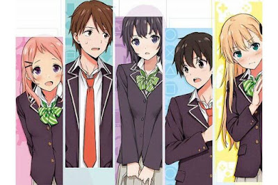 rekomendasi anime terbaik rilis summer 2017