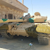Armour in the Islamic State, the Story of 'The Workshop'