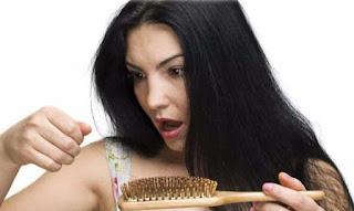 Tips Hilangkan Rambut Rontok Dengan Bawang