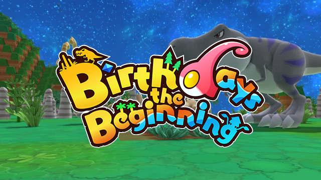 BIRTHDAYS THE BEGINNING-SKIDROW
