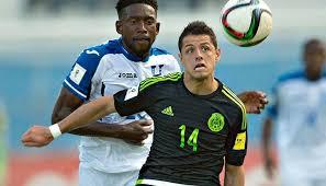 Canadá vs México en Eliminatoria CONCACAF Grupo A