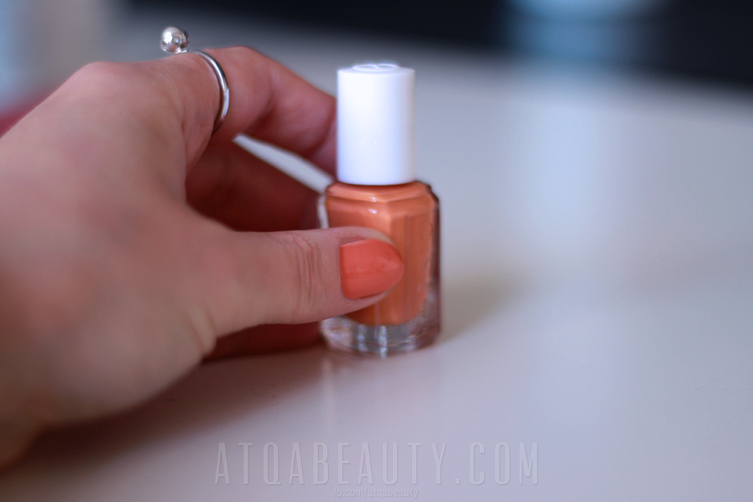 ESSIE • Resort 2016 • TAJ-MA-HAUL