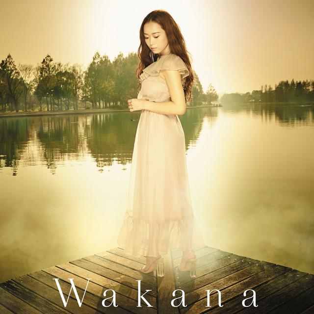 Wakana - Toki wo Koeru Yoru ni
