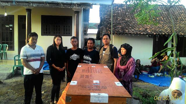 Dalam Satu Bulan Ini 3 TKI Meninggal Di Brunei, Terakhir TKI Asal Banyuwangi