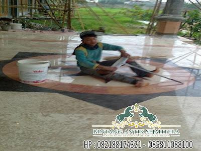 Pasang Marmer Dinding | Pasang Marmer Surabaya