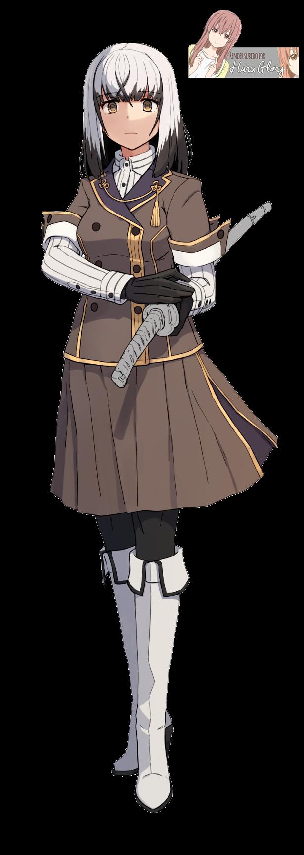satsuki yomi