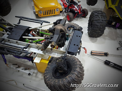 jeep - Boolean21's AEV Jeep Brute 1/10 scratch build - Page 4 20161009_204447