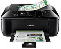 Canon PIXMA MX922 Printer Driver Download
