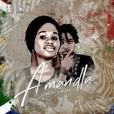 Lwazzy amandla Dj Msewa feat. Lwazzy - Amandla (Original Mix) Download mp3 2018