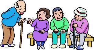 Info Kesehatan Untuk Lansia