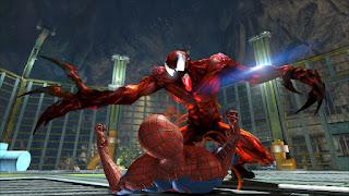 لعبة الرجل العنكبوت المذهل The Amazing Spider Man 2