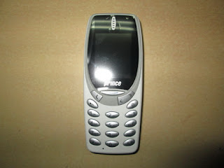 Hape Unik Prince PC-368 Model Nokia 3310