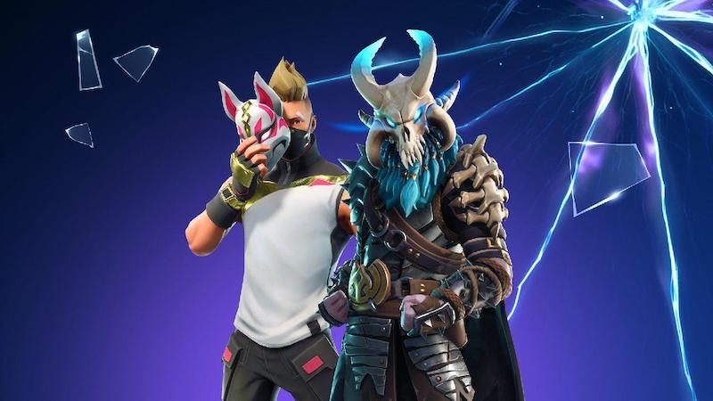 Fortnite For Android Gameplay Release Date Download Link And More