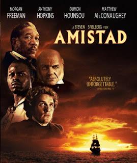 Amistad (1997) อมิสตาท หัวใจทาสสะท้านโลก