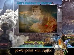 All PowerPoints Are © To Aafke