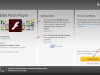 Cara Memperbarui atau Update Adobe Flash Mozilla Firefox