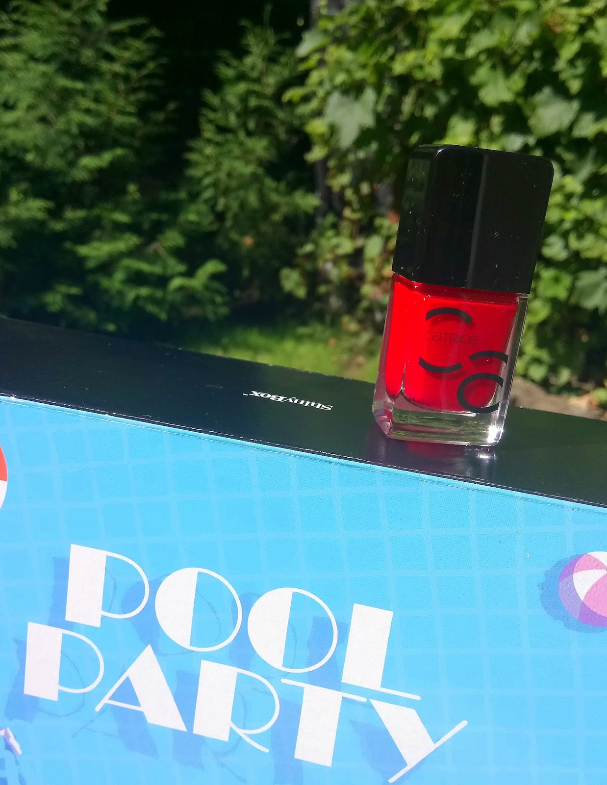 Catrice Iconails Lakier Do Paznokci I Essence The Gel Nail Polish