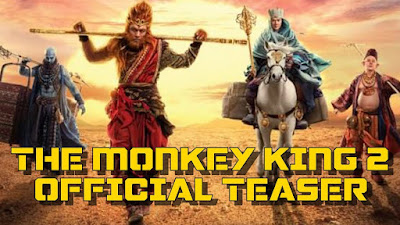 Film The Monkey King 2 2016