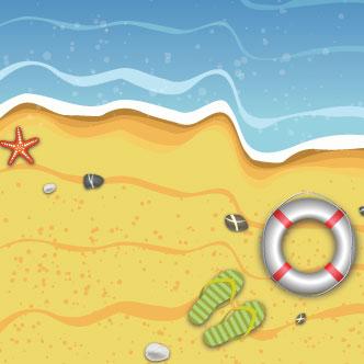 Laura en alguna playa de costa rica - 3 3