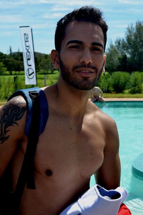 Mr Gay Brazil 16