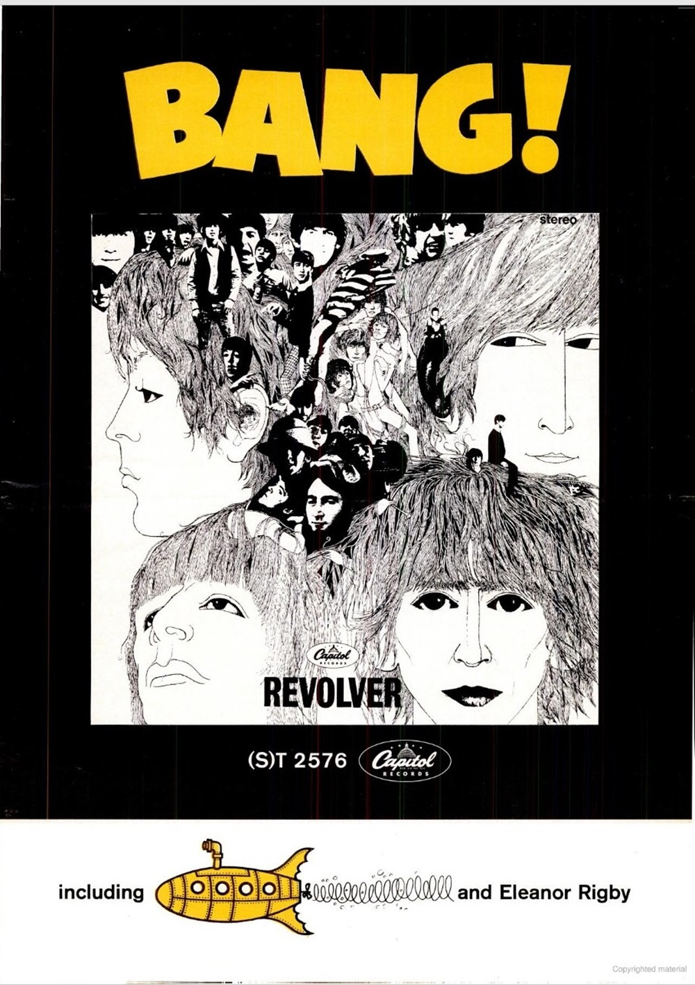 The Beatles In The News: The Beatles -