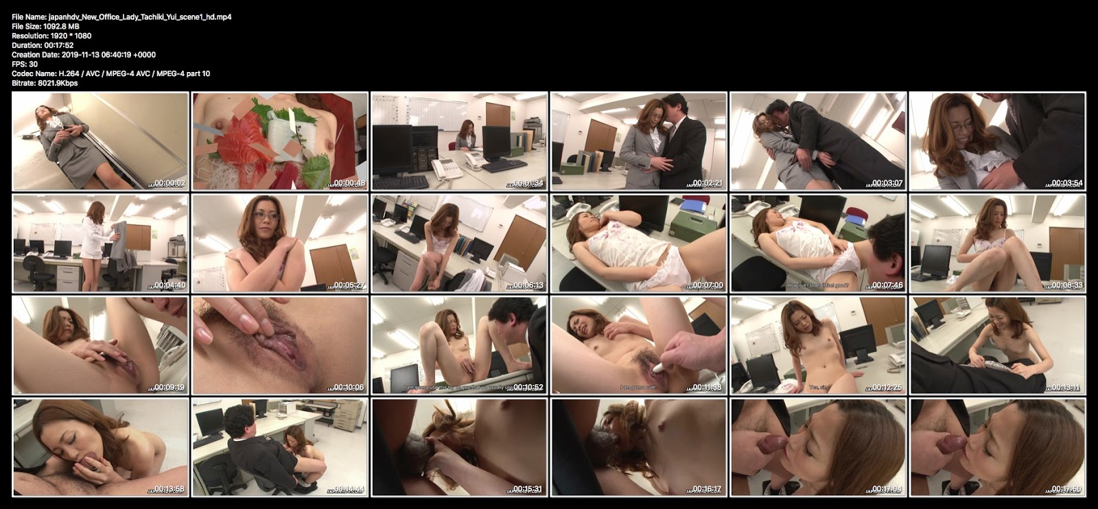 japanhdv New_Office_Lady_Tachiki_Yui_scene1_hd - Girlsdelta