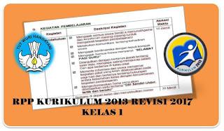 Download RPP dan Silabus Kuruikulum 2013 2 Semester