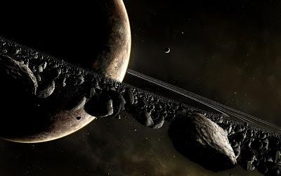 asteroid oluşumu, yeni asteroid ailesi bulundu