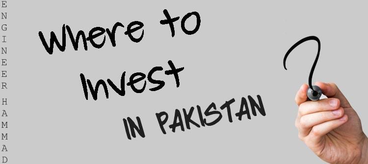investment in pakistan, pakistan technology industry,