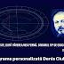 Astrograma  personalizată Denis Ciulinaru