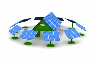 solar power companies in India