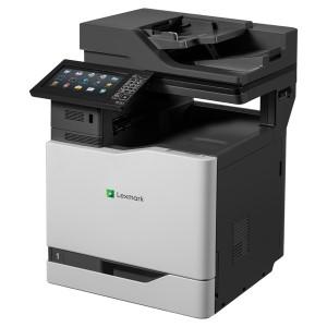 Download Lexmark CX825de Driver Printer