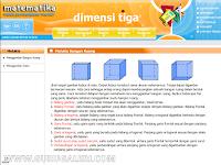 Download Media Pembelajaran Matematika Lengkap semua Materi
