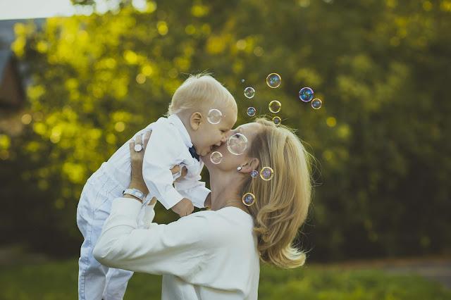 Les symptômes et le traitement de gaz chez les nourrissons  (4)