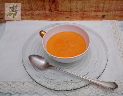 Salsa Cremosa de Verduras, Vegana