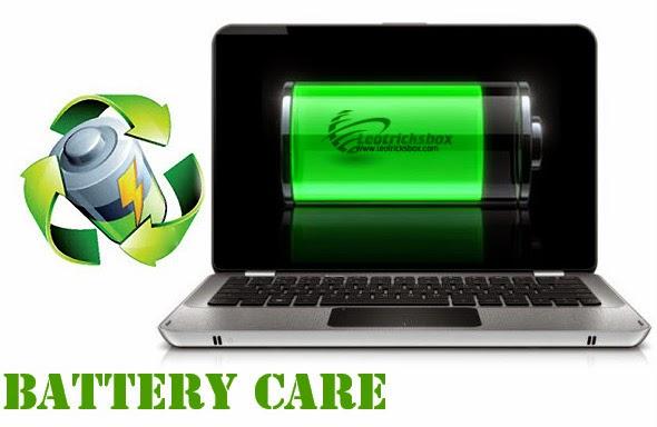 BatteryCare v0.9.18.0