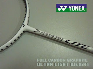 Harga Raket Badminton Yonex Terlengkap