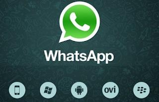 WhatsApp Messenger 2.16.155 APK