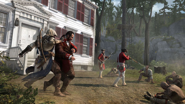 Assassin's Creed 3 Download Free version