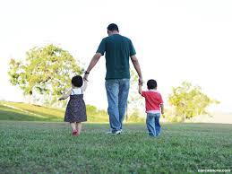 pai e filhos ilton santana