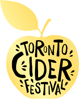 {Erin Out and About} Giveaway to Toronto Cider Festival 2017