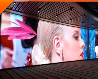 Đơn vị thi công màn hình led p3 ngoài trời giá rẻ tại Khánh Hòa