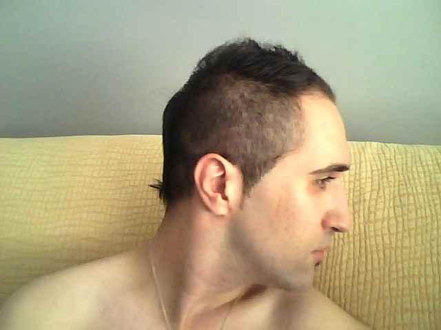 Peinados Y Estetica Paso A Paso Tutorial Corte De Pelo Chico - Cresta-pelo