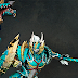 Actions Figures de Monster Hunter podem ser lançadas em breve