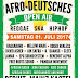 [EVENT]: Afro-Deutsches Open Air, GERMANY