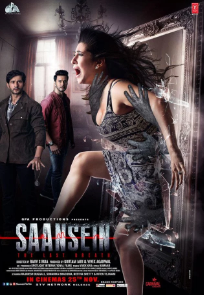 Saansein (2016) Hindi DVDScr 700MB