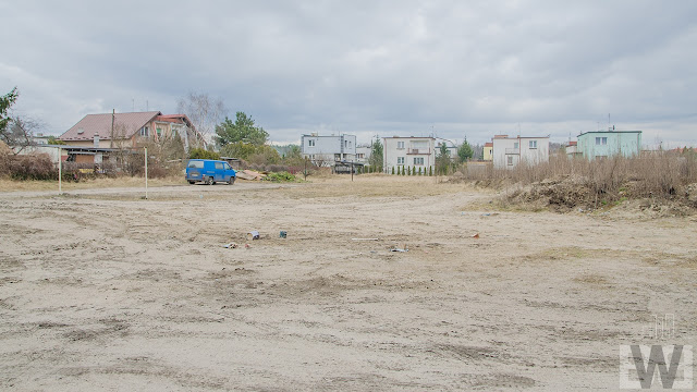 Co się buduje na ulicy Indyczej w Bydgoszczy