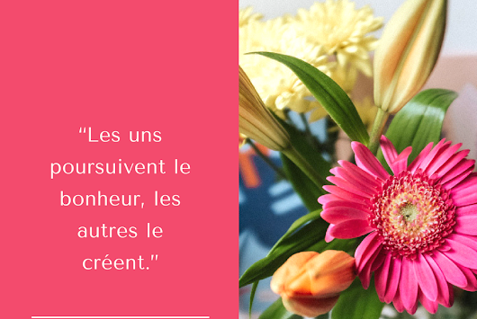Citations inspirante à télécharger gratuitement