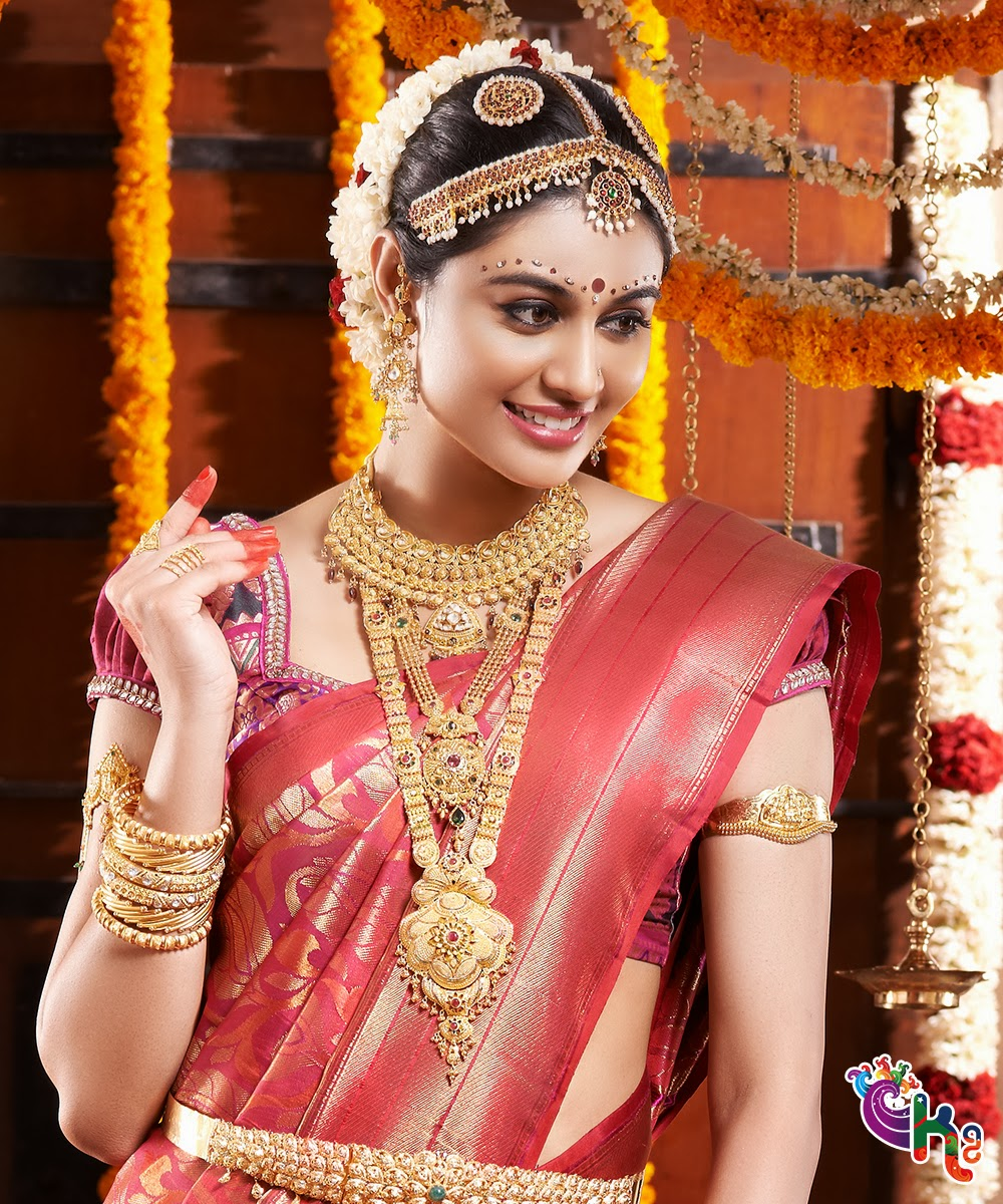 Beautiful Kerala Brides: 1000+ Images About Mangalyam (Wedding Collection) On