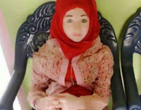 Heboh Gadis Mirip Barbie di Sulawesi, Benarkah Anak Bidadari?